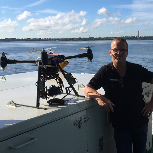 Euro Drone Inspections BV